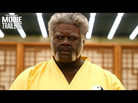 UNCLE DREW | First trailer for Kyrie Irving, Shaquille O'Neal Basketball Comedy Movie