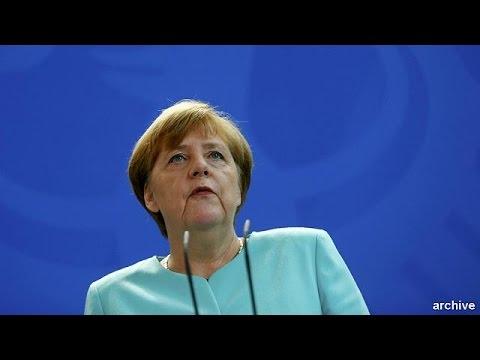 Brexit: Έκκληση για ήπια προσέγγιση από την Άνγκελα Μέρκελ