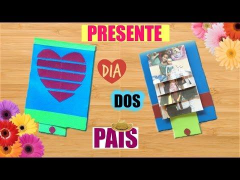 Imagens de dia dos pais - DIY/Faça você mesma: PRESENTE PARA O DIA DOS PAIS/NATAL