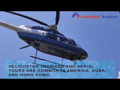 Accretion Aviation Profile Video