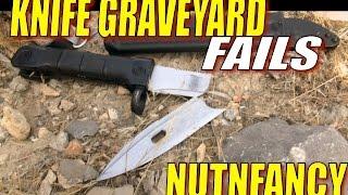 Video Knife Grave Yard Fails: You Won't Believe Our Results MP3, 3GP, MP4, WEBM, AVI, FLV Juli 2019