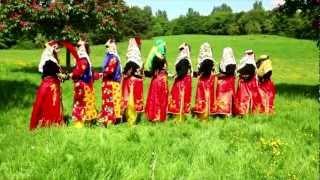 Nergize (Günay Tunc) Kürtçe Şarkılar