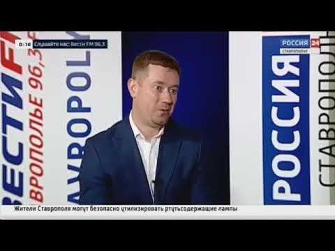 Свое ТВ 11.11.2020 Программа «Прямой эфир» с первым заместителем министра Е.А. Масловым