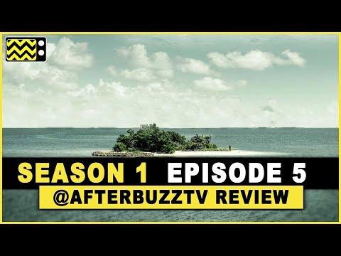 Castaways Season 1 Episode 5 Review & After Show w/ Special Guest Matt Jaskol!