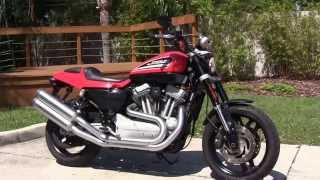 4. Used 2009 Harley Davidson XR1200 Motorcycles for sale