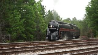 Video NS 958 third and final attempt to pull the Poe wye. MP3, 3GP, MP4, WEBM, AVI, FLV Februari 2019