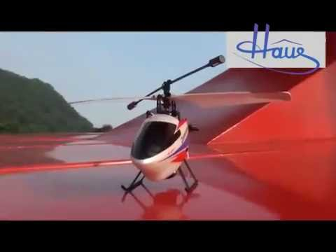 Вертолет на радиоуправлении WL Toys WL-V911PRO Skywalker