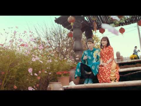 hình Video - Tết Đến Xuân Về - LEG ft Hiệp Gà [OFFICIAL MV]