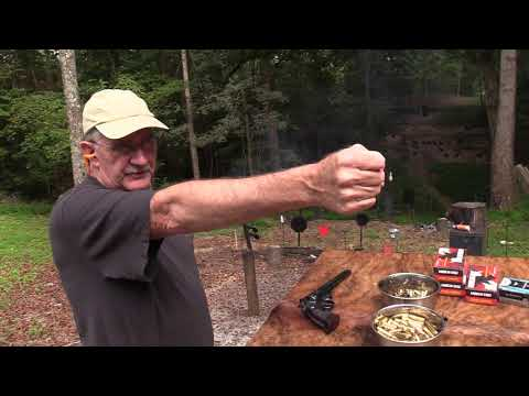 44 Magnum  Big Game Hunt