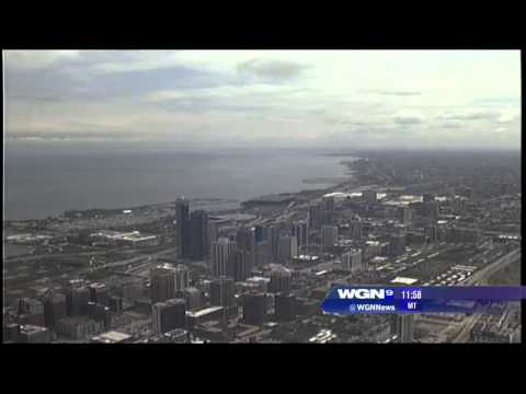 WGN Midday News Long Close