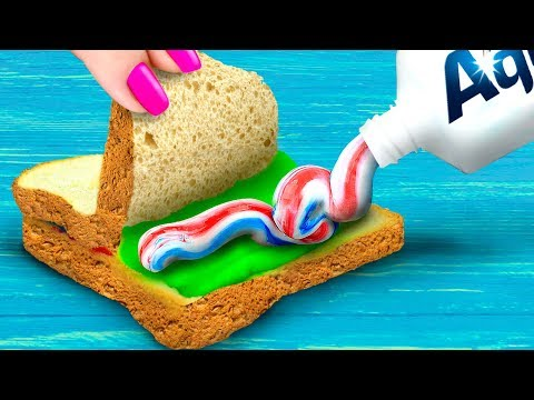 17 Morning Routine Pranks! Funny Pranks!