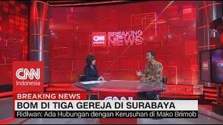 Video Ada Apa Di Balik Aksi Teror Bom di 3 Gereja di Surabaya? MP3, 3GP, MP4, WEBM, AVI, FLV Mei 2018