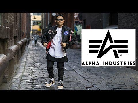 Alpha Industries Flight Jacket Review