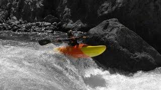 Oetz Austria  city pictures gallery : Austrian and French Alps Kayak 2015 Inn, Guil, Durance, Ubaye, Oetz, Sanna