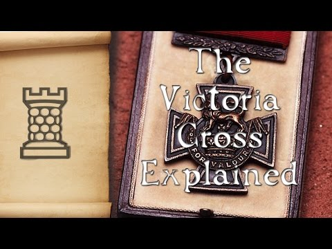 The Victoria Cross Explained