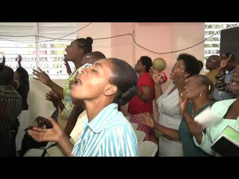 EEH Eglise Evangelique d'haiti de la Rue 12 E du Cap Haïtien