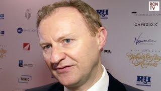 Mark Gatiss Interview New Doctor Who 2017 Female Doctor? Subscribe to Red Carpet News: http://bit.ly/1s3BQ54 Red Carpet News TV talks to VIP guests, ...