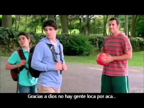 Trailer de Son como Niños 2
