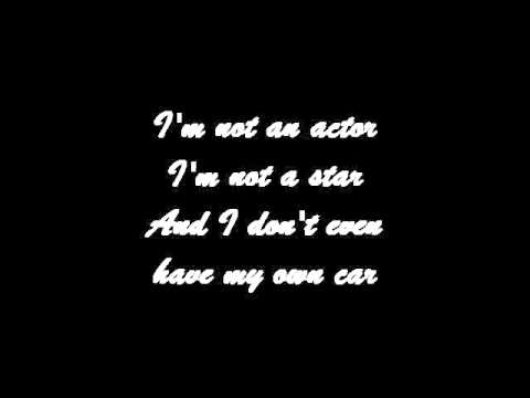 Michael Learns To Rock – The Actor with Lyrics
