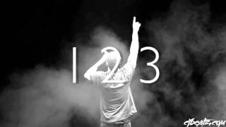 "Drake Type Beat/Instrumental 2015 ""123"" (Prod CJ Beatz Productions)"