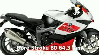 6. BMW K 1300S HP Special Edition - Features and Info