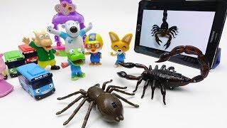 Video Slime monsters pop up from movie screen!! Go Dino-Core~! MP3, 3GP, MP4, WEBM, AVI, FLV Juli 2018