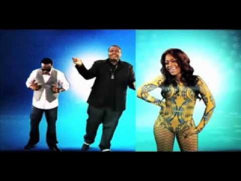 Honorebel Ft. Sean Kingston Trina - My Gir (Dj.D.Style Edit) {87 BPM} {Beat Bangaz}.wmv