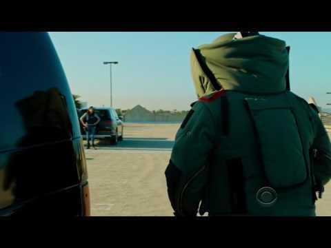 NCIS Los Angeles 8x24 (Season Finale) - Hunting