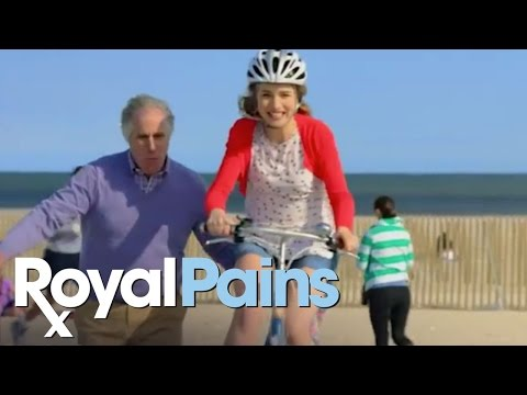 Royal Pains 6.03 (Preview)
