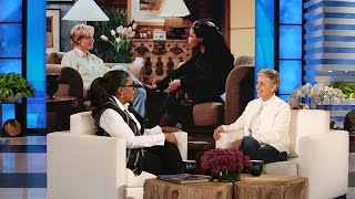 Video Oprah and Ellen Remember the History-Changing 'Coming Out' Episode MP3, 3GP, MP4, WEBM, AVI, FLV Februari 2018