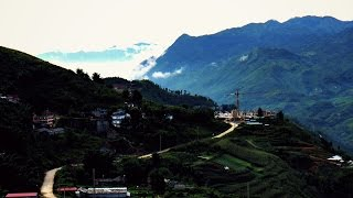 Lao Cai City Vietnam  city photo : Glimpse of Sapa, Lào Cai, Vietnam
