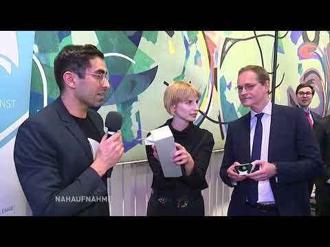 B!GRÜNDET Demo Day - Startup-Show der Hochschulen/Nah ...