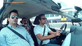 Toyota Yaris Hybrid HSD 2013 - Review
