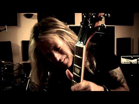 REVOLUTION SAINTS - Back on My Trail