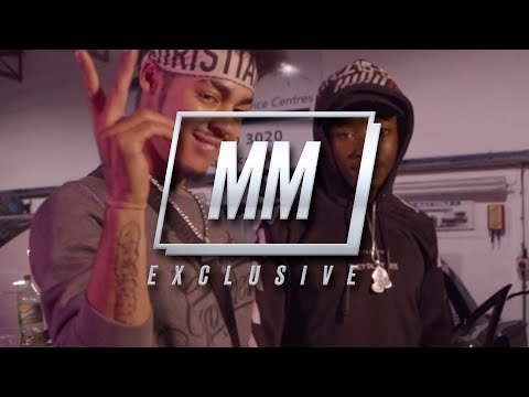 #MHG S1 –  I Aint The One 2.0 (Music Video) | @MixtapeMadness