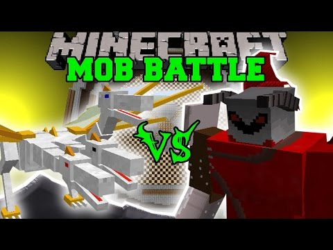 Lord - Demon Lord Vs The Prince : Who will win the mob battle?! Don't forget to subscribe for more battles and epic Minecraft content! Facebook!