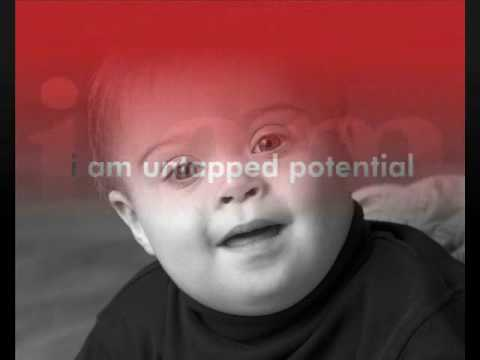 Ver vídeo Down Syndrome: I have a voice