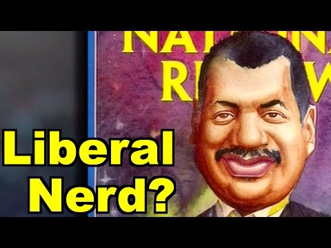 neil - Bill Maher got Neil deGrasse Tyson to respond to a conservative National Review article apparently criticizing Neil deGrasse Tyson for making nerds like the ones attending Comic-Con more liberal,...