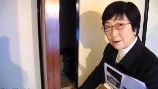 旭化成不動産レジデンス、「宮益坂ビル」建て替えで現地見学会開く(動画あり)
