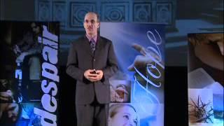 Doug Batchelor of AmazingFacts - Drowning The Old Man