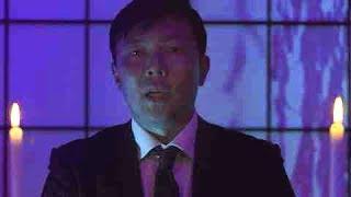 怪談師・オラキオ「飛び降り自殺」/プリッツ夏の怖い話決定戦怪談動画03