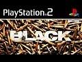 Black O Melhor E Mais Bonito Jogo De Playstation 2