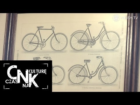 O rowerach w kulturze, i rowerów klasyczności.