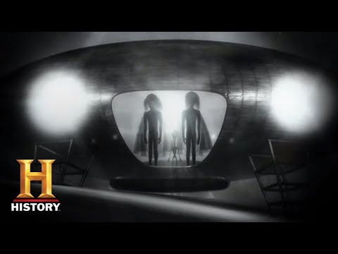 UFO Hunters: UFOs Seen in Colorado (Season 3) | History