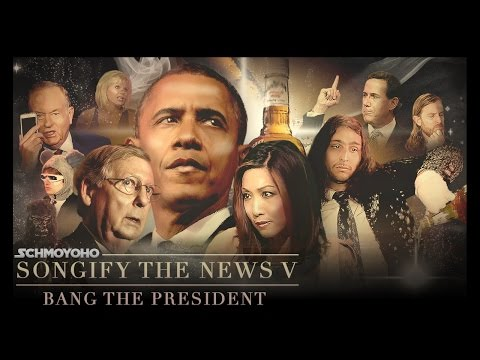 Songify the News 5