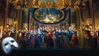 The #PhantomUSTour is heading to Portland! Don't miss out! Catch the show at the Keller Auditorium from 13th - 23rd May, 2015.