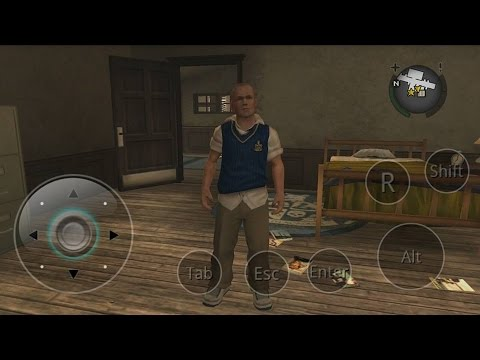 Game Bully Ps2 For Android