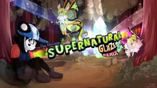 Ken Ashcorp - Supernatural [Glaze Remix] - YouTube