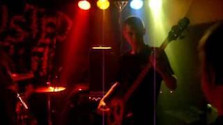 Video křest cd RETURN OF OLD PEOPLE a nový bassman