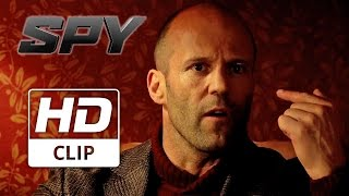 Nonton Spy   Official Clip Film Subtitle Indonesia Streaming Movie Download